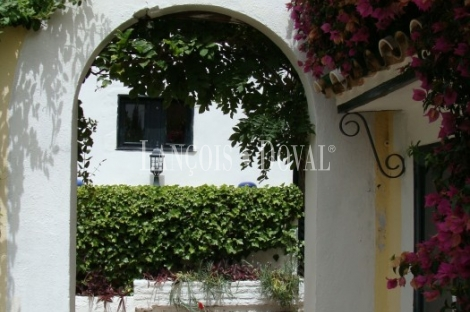 Córdoba. Excepcional finca en venta