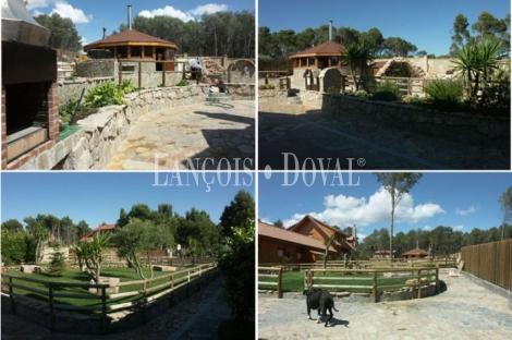 Cabra del Camp . Tarragona Finca en venta ideal turismo rural