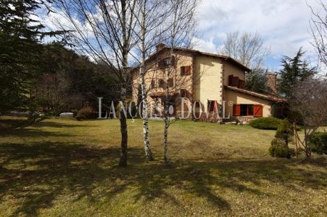 Vallfogona del Ripollés. Girona Finca en venta
