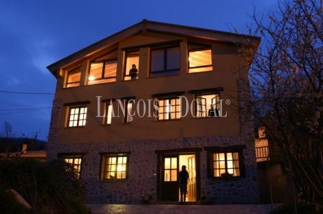 Casa rural en venta santurte la rioja hotel con encanto en for Hotel rural la rioja