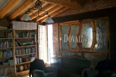 Fuentidueña de Tajo. Madrid Vivero forestal en venta