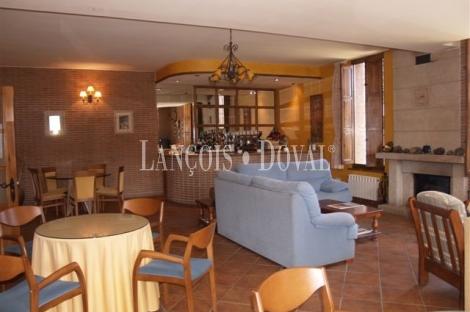 Navasfrias. Salamanca Hotel rural en venta