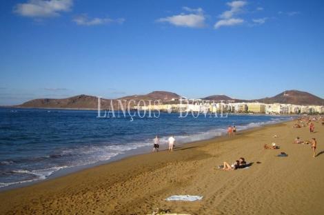 Las Palmas de Gran Canaria. Villa colonial en venta
