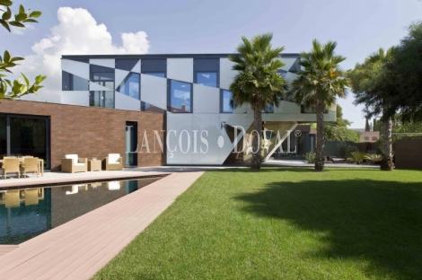 Sitges. Barcelona Excepcional propiedad en venta