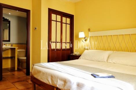 Utrera. Boutique hotel en venta. Alta rentabilidad. Cerca de Sevilla