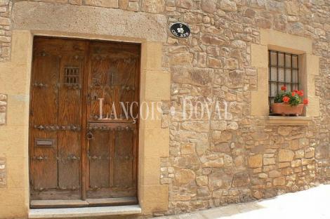 Casa rural en venta, Sant Boi Lluçanés. Osona. Barcelona.