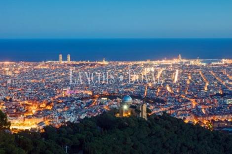 Pedralbes. Casa en venta. Barcelona. Lancois Doval propiedades exclusivas.