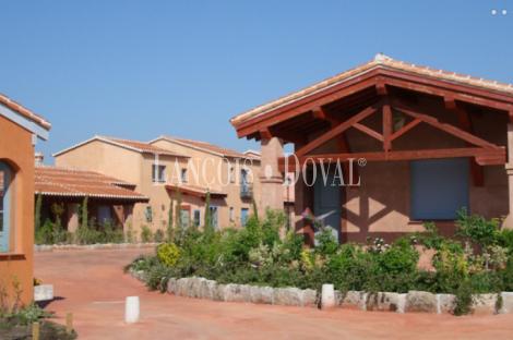 Ávila. Hotel con encanto en venta.