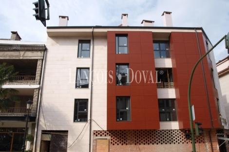 Cantabria. Centro Residencial geriátrico en venta. Selaya.