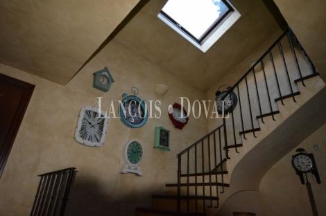 Supermaresme. Chalet de lujo en venta. Sant Andreu de Llavaneres. Barcelona