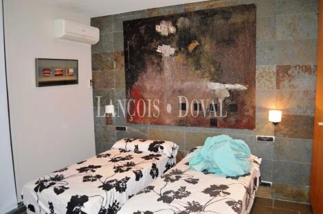 Supermaresme. Sant Andreu Llavaneres. Casa diseño moderno en venta.