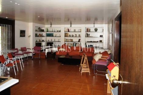 Rocaferrera. Chalet en venta. Sant Andreu Llavaneres. Barcelona.