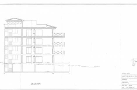 Venta solar proyecto inmobiliario residencial 16 viviendas. Canyamel. Capdepera. Mallorca.