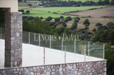 Villa de lujo en venta Canyamel. Mallorca.