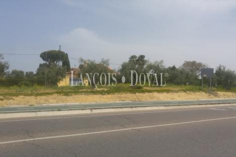 Sevilla. Venta suelo residencial en fase de aprobación. Oportunidad inversores