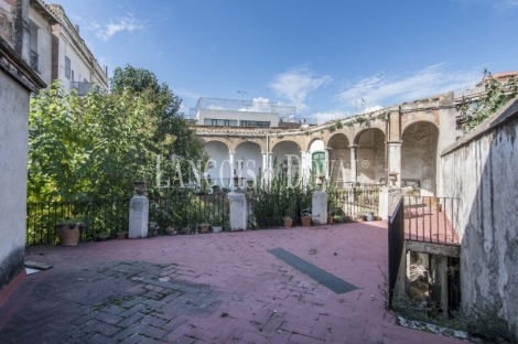Casa señorial en venta. Vilafranca Del Penedès. Casa singular catalogada.