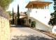 Preciosa Villa de Estilo Rústico en La Zagaleta Golf  Country Club.  Benahavis.