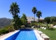 Marbella, Venta villa de Estilo Andaluz. Propiedades exclusivas en la Costa del Sol.