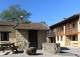 Asturias. Aldea en venta dedicada al turismo rural. Concejo de Piloña. Infiesto.
