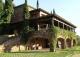Barcelona. Masía y finca en venta Parque natural del Montseny. Tagamanent.