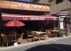 Marbella. Local en venta, actualmente bar cafetería en el paseo marítimo.
