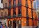 Burriana. Singular edificio con cafetería y vivienda en venta. Castellón.