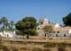 Cortijo y finca en venta. Fuente Álamo de Murcia. Campo de Cartagena.