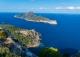 Mallorca Andratx. Venta finca de caza. Primera línea de mar enfrente Isla Dragonera.