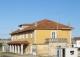 Cantabria. Edificio dotacional en venta. Antigua estación ferrocarril de Bóo Guarnizo.