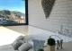 Rodajes y publicidad en Barcelona. Casa diseño moderno en alquiler. Vallvidrera.