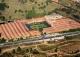 Barcelona. Oportunidad. Nave logística en venta. 25.000 m2 planta.