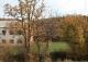 Riaza Segovia Proyecto centro de turismo rural