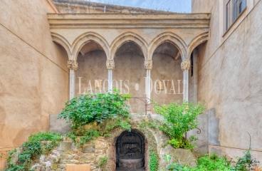 Barri Vell. Casa de lujo en venta. Girona propiedades exclusivas