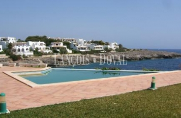 Mallorca. Chalet de lujo en Cala D´Or. Santanyi