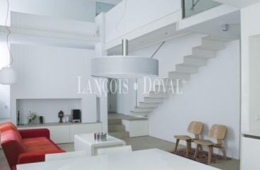 Sevilla Loft en venta