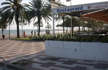 Cambrils. Costa Daurada. Restaurante en venta
