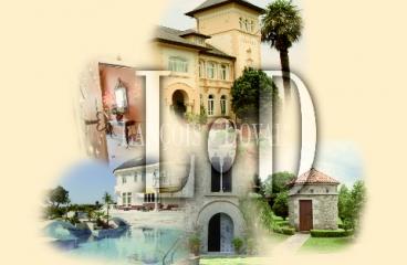 Córdoba Chalet y proyecto casas rurales en venta