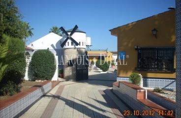 San Juan del Puerto. Huelva. Hostal restaurante en venta.