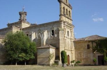 Ciudad Rodrigo. Salamanca Monasterio en venta
