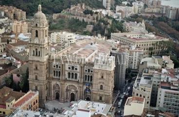 Málaga. Centro histórico. Hotel con encanto en venta