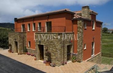 Asturias grado casa palacio se orial en venta - Casas con encanto asturias ...