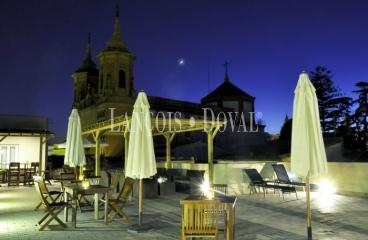 Jerez de La Frontera Cádiz. Hotel con encanto en venta.