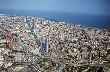 Barcelona Distrito 22@ Negocio de material de oficina, escolar y papelería en venta.