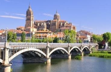 Edificio en venta. Salamanca. Casco Histórico.