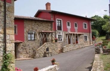 Asturias. Casa rural en venta Concejo de Parres. Arriondas.