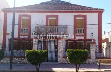 Aranjuez hotel en venta residencia estudiantes geri trico - Vivero grinon ...