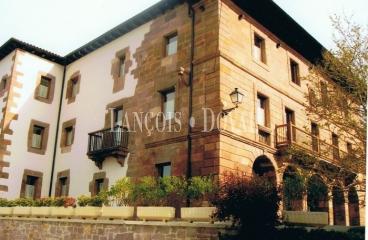 venta casa palacio en navarra