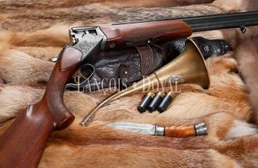 Soria. Almazán. Coto de caza y finca agrícola en venta.
