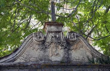 Un palacio en Extremadura. Tras el rastro de la Casa de Alba.