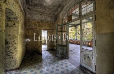 Conventos y monasterios abandonados, Oportunidades de inversión